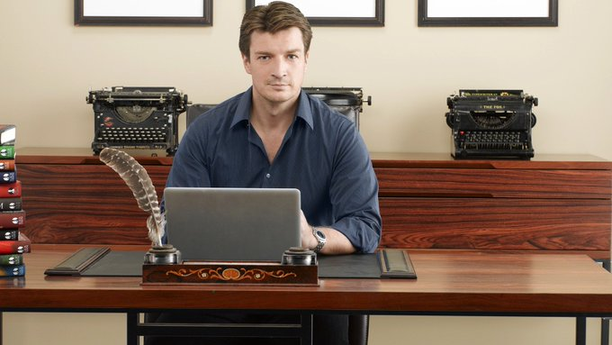 Happy Birthday to Nathan Fillion, Hedge Fund Homeboys.