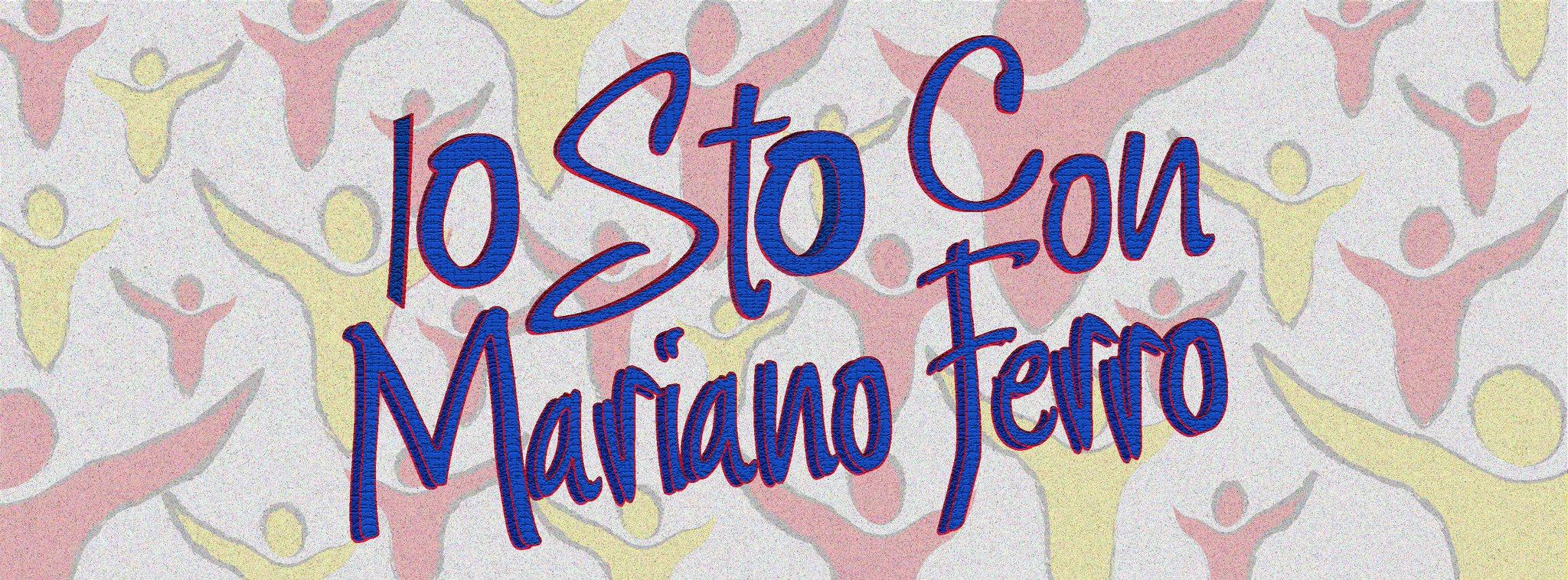 MARIANO FERRO FORCONI