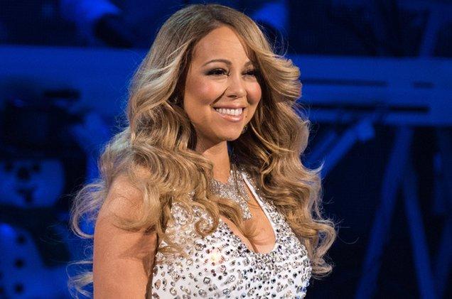 Happy 47th birthday to Mariah Carey today!