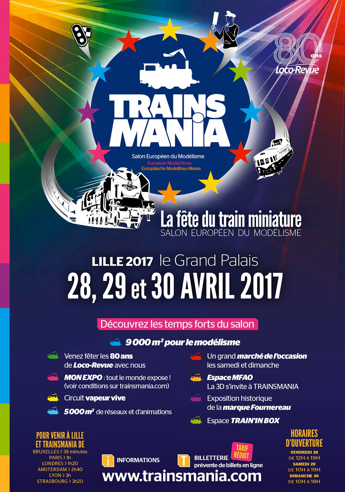 Lille Grand Palais on Twitter: