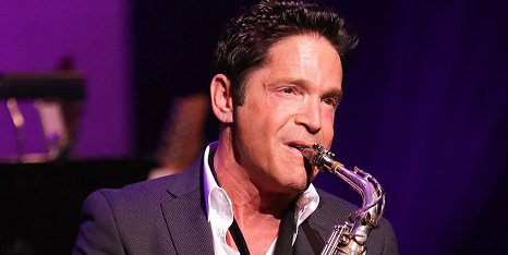 Happy Birthday to smooth jazz saxophonist Dave Koz (born March 27, 1963).