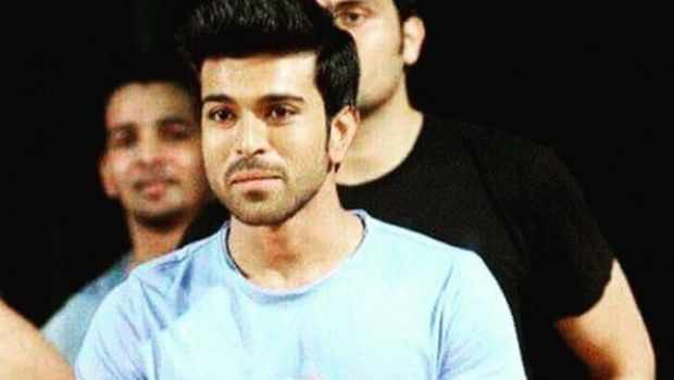 Posted by: switchtohealth  Happy birthday Ram Charan! Here\s how the \Dhruva\ actor keeps fit at