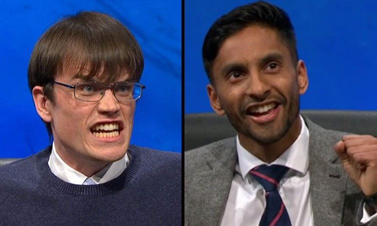 #UniversityChallenge fans are salivating over tonight's battle: Monkma...