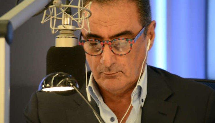 #AUDIO @HerreraenCOPE cuenta cómo ETA intentó asesinarle hace hoy 17 a...