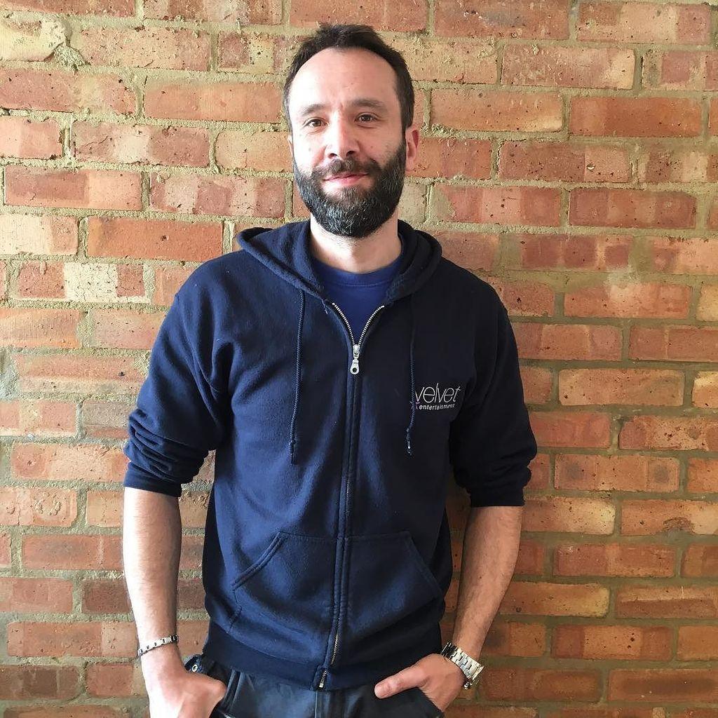 Next up on #meettheteam is Alessandro, our Quality Manager and go to guy onsite for @velve…  http:// ift.tt/2nEsin0  &nbsp;  <br>http://pic.twitter.com/zTI4P2UKjz