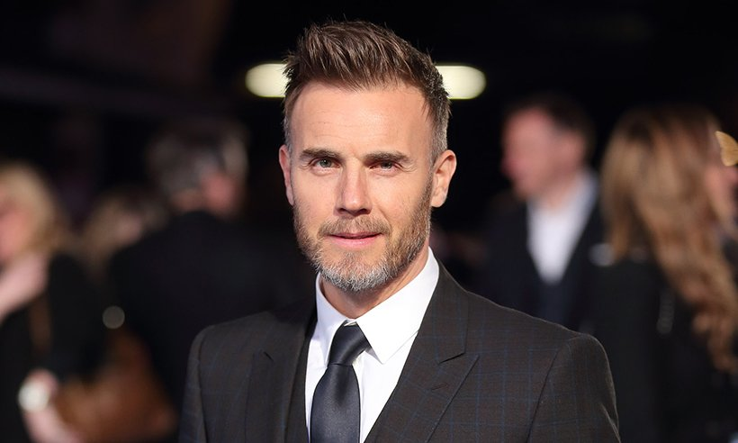 .@GaryBarlow is going to be in the new #StarWars film! https://t.co/cN...