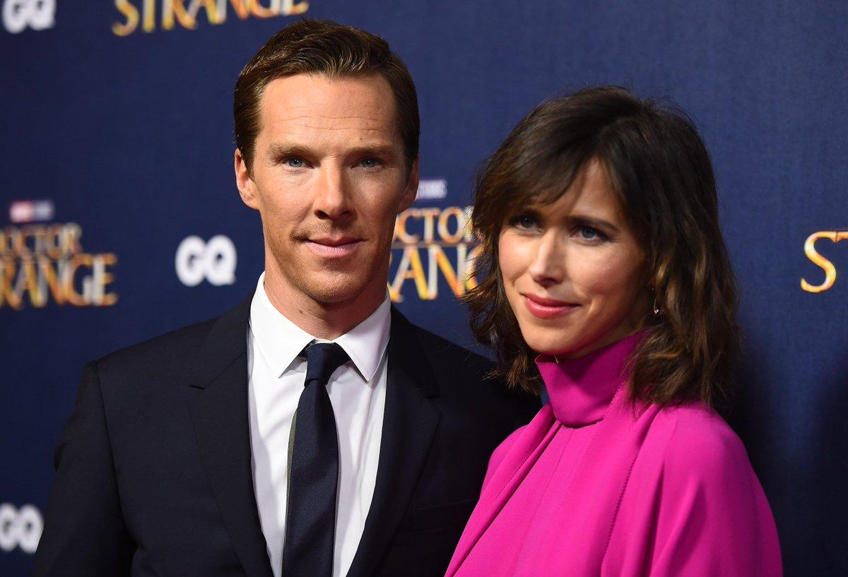 #BABY  : Benedict Cumberbatch à nouveau papa ! Découvrez le prénom de son 2e fils &gt;&gt;&gt;  http:// cinetelerevue.be/fr/benedict-cu mberbatch-carnet-rose-bebe.html?cmp_id=7&amp;news_id=40885&amp;vID=3 &nbsp; … <br>http://pic.twitter.com/2vGpbviqCW