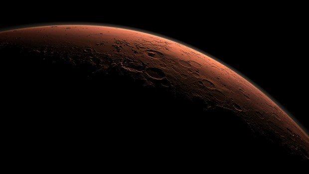 'Kızıl gezegen'de şaşırtan keşif https://t.co/eL63VJ6jvc https://t.co/...