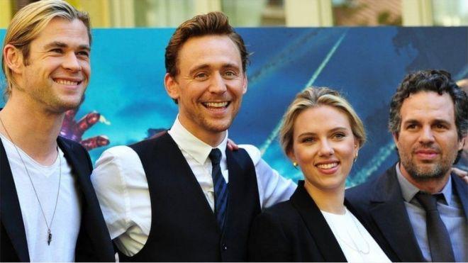 #Avengers filming to generate £10m for #Edinburgh > https://t.co/jM...