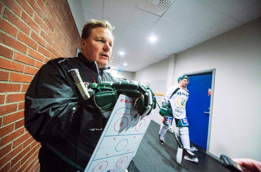 """Färjestad Update: Värmlands Folkblad On Twitter: """"JUST NU: Färjestad Sparkar"""