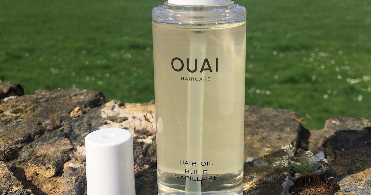 OUAI Hair Oil  http:// buff.ly/2ooVonU  &nbsp;   @theouai @panachetweets #ouaihaircare #ouaiaddicted #hairoil #bbloggers #30plusblogs<br>http://pic.twitter.com/EFwveWJMop