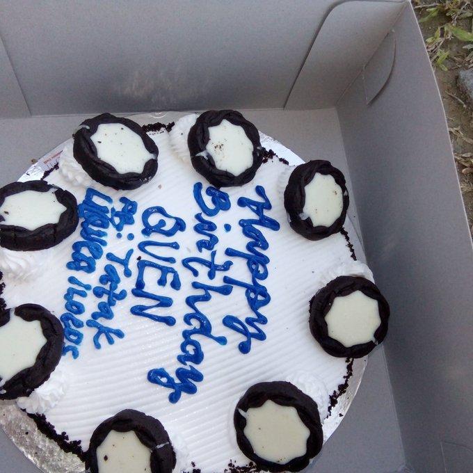 Happy Birthday Enrique Gil :)