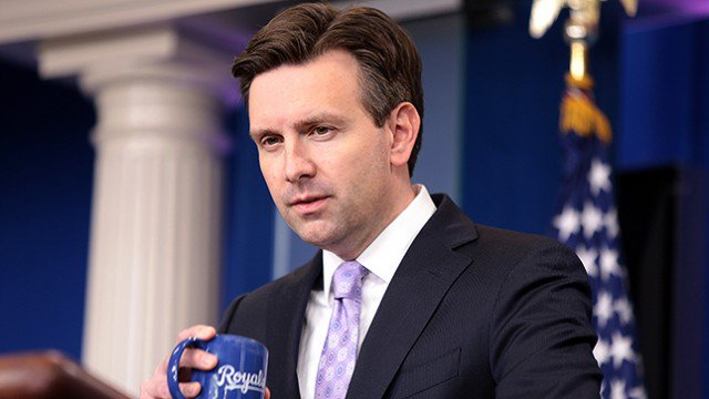 NBC News signs former White House press secretary Josh Earnest https:/...