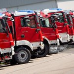 Provide Fire control vehicles to the Govt of Kogi...