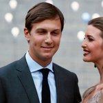 Ivanka Trump y su esposo avanzan a paso firme en l...