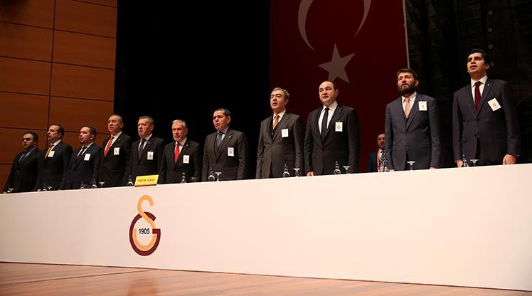 Galatasaray'da ihraçlar sürecek https://t.co/8GvjSC3Js3 https://t.co/g...