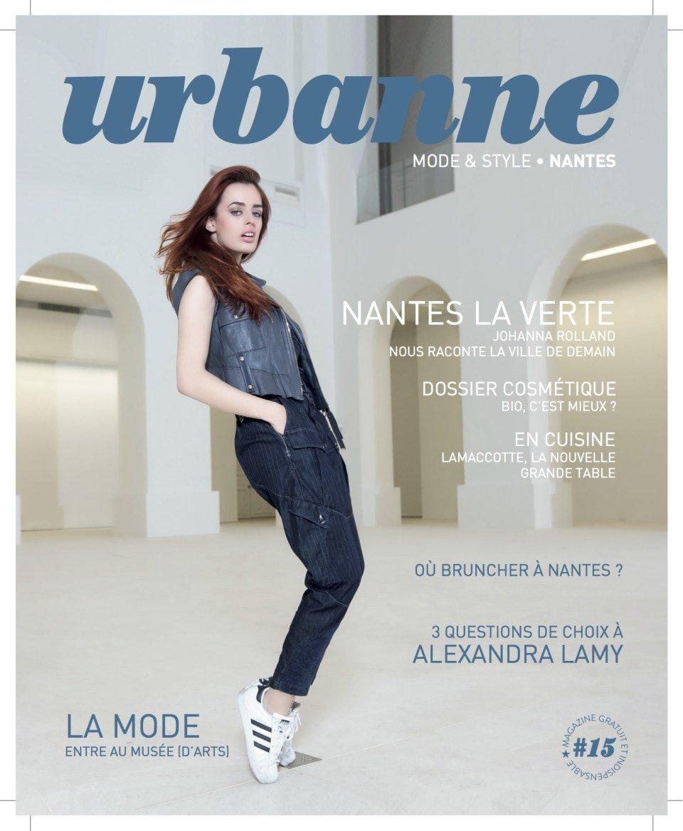 Retrouvez-nous dans Urbanne #15 à la page 125-126 !   http:// bit.ly/2o9o4lk  &nbsp;   #magazine #book #media #news #mode #style #nantes #spa<br>http://pic.twitter.com/fktDjtG9tW