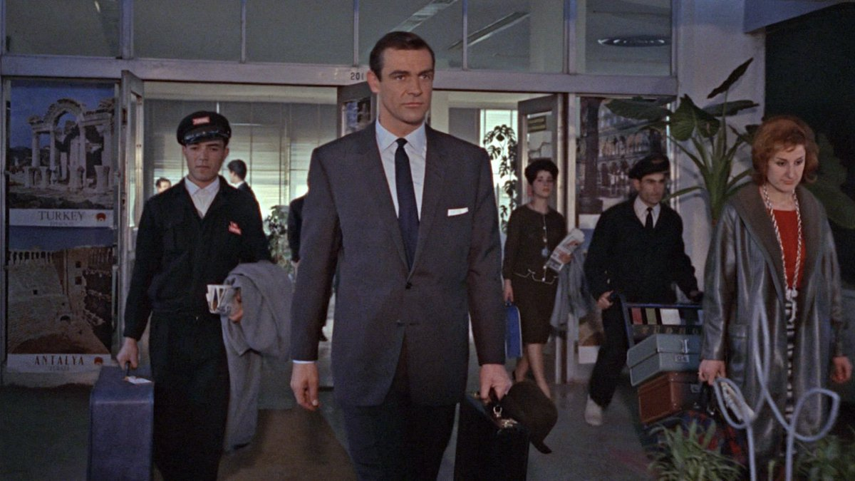Bond Suits On Twitter Though Sean Connery S James Bond S Style May Seem Simple Find Out What Made Him An Enduring Style Icon Https T Co Iqehnwqpc3 Https T Co Dvtepyywvd