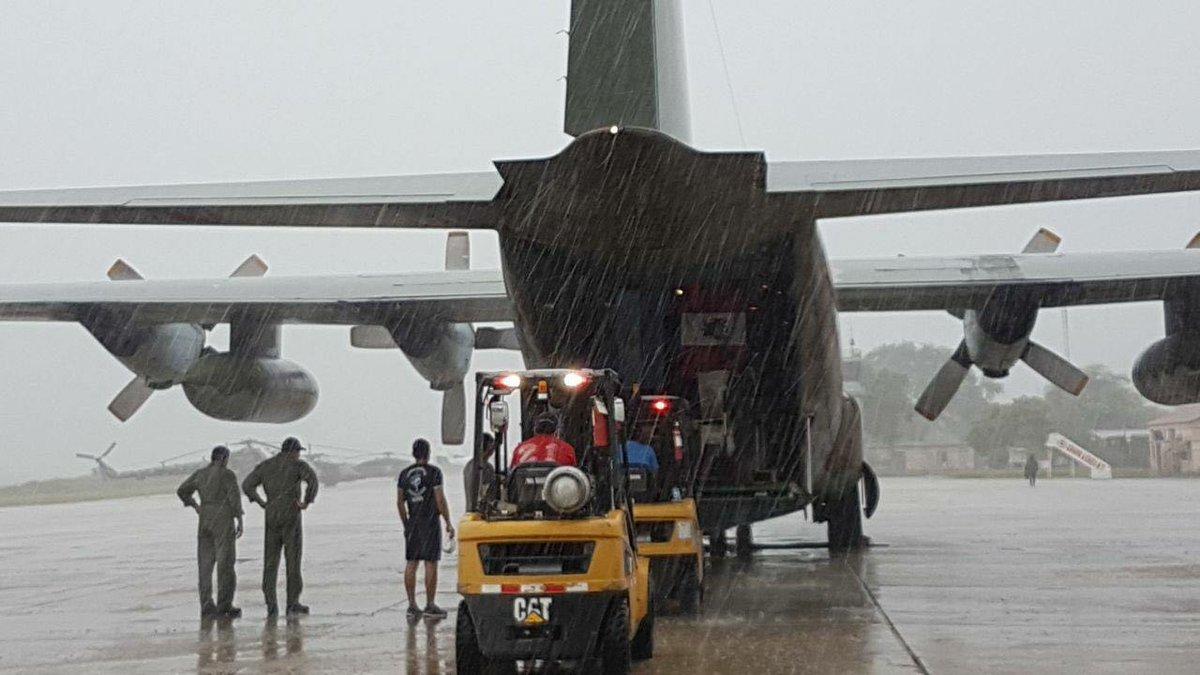 Boletín de noticias de los C-130 Hércules - Página 38 C77QFx3XwAAQ3iD