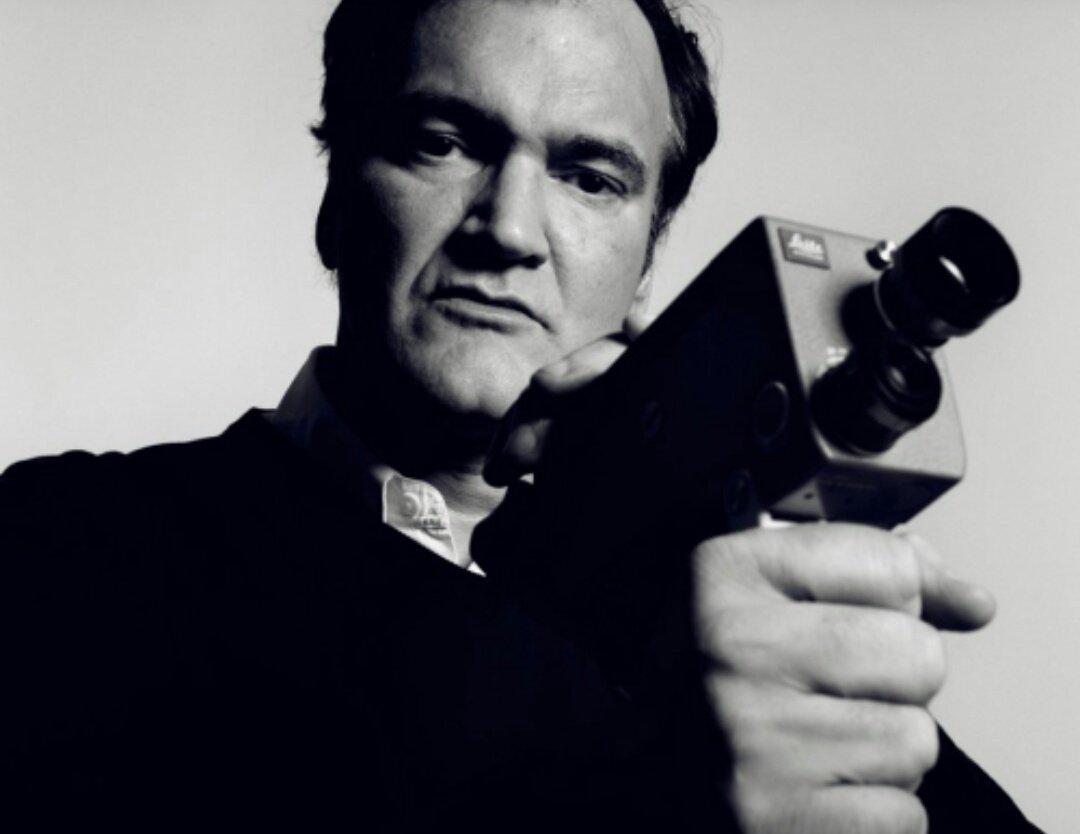 Felices 54, Mr. Tarantino. Sus 9 películas, de la mejor a la peor http...