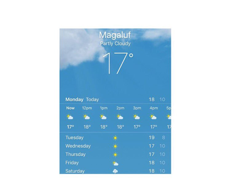 That&#39;ll do me. domwales_  #magaluf #5daybreak #sunshine #holiday  TOMORROW!!!  http:// instagram.com/p/BSIvMCmAxB3/  &nbsp;  <br>http://pic.twitter.com/NsE9tr9wGN