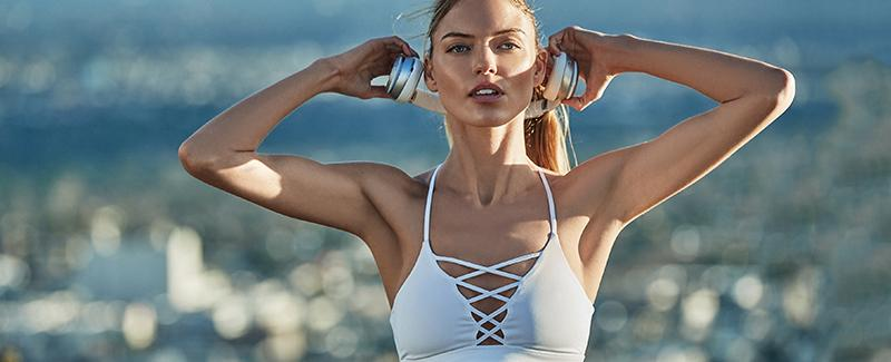We're listening: what's on your workout playlist? #MusicMonday https:/...