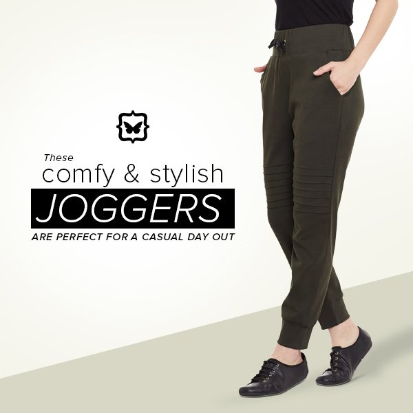Comfy &amp; Chic Joggers Are An Absolute Must Have This Summer. Shop on  http:// bit.ly/2nsfCiS  &nbsp;   #Fashion #Joggers #Style #Ootd #Potd<br>http://pic.twitter.com/XBXQvmuK6n