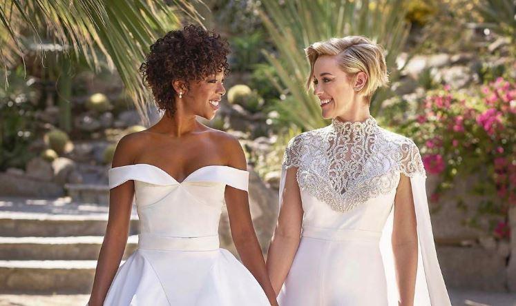 Samira Morelli Se Vestidos Wiley Y Con Lauren Casan Espectaculares PN8w0OkXn