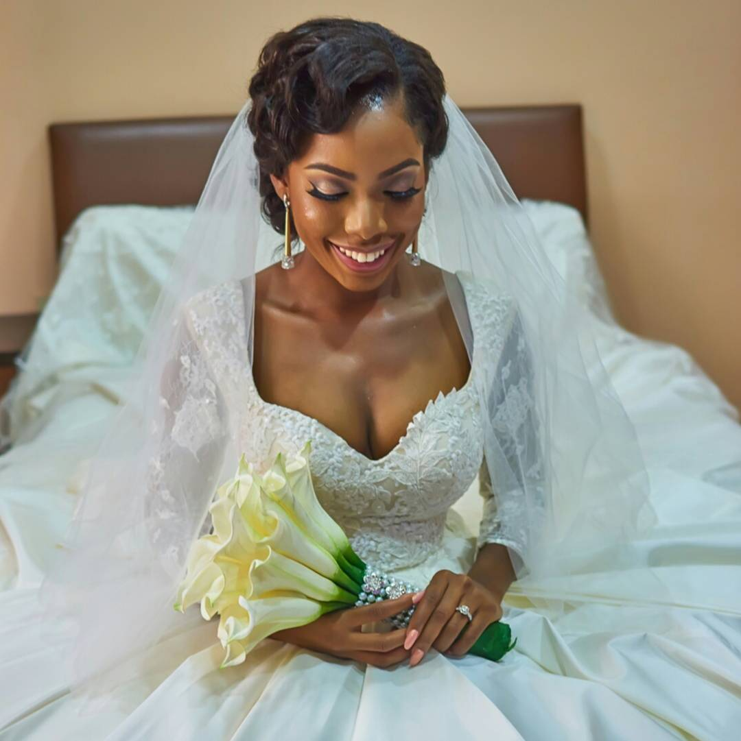 Krème Chats with Bride Sommie Uko on  http://www. kreme.ng  &nbsp;   #mondaymotivation #Nigeria #skincare #eventplanner #weddingdaychat #africa<br>http://pic.twitter.com/MxC1quFrKC