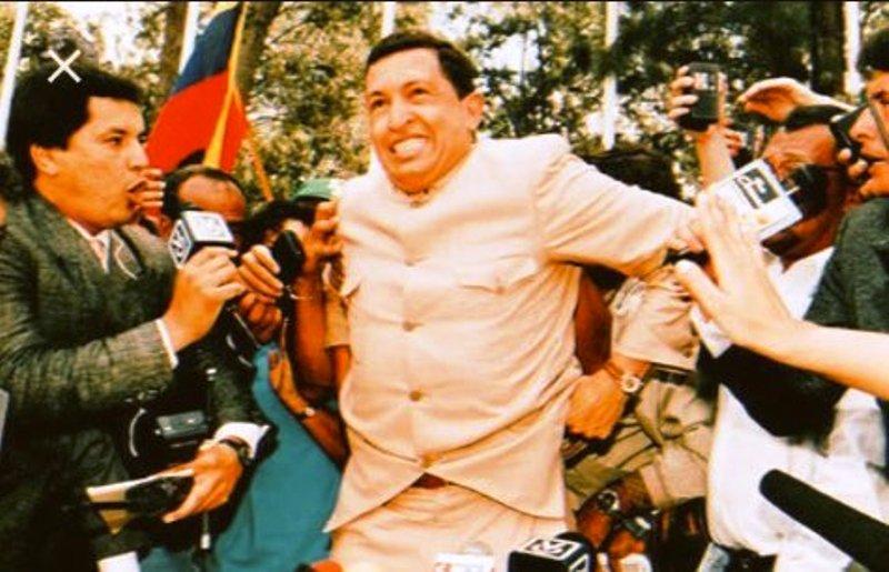 LEA --> Artículo de opinión de ADÁN CHÁVEZ  --->  Seguimos venci...