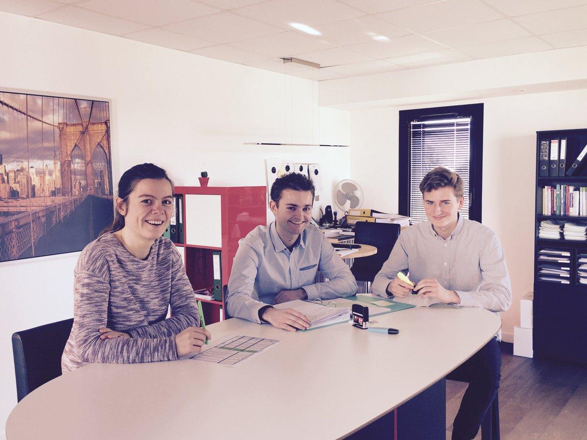 INFO #MERCATO ! Phases finales de la période fiscale, le team @exialbretagne se renforce avec l&#39;arrivée de Thomas, Laure &amp; Anselme. #stage <br>http://pic.twitter.com/aXTRRHPukU