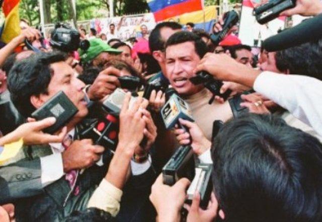 OPINIÓN por Elías Jaua  --->  La esperanza sigue en la calle https:...