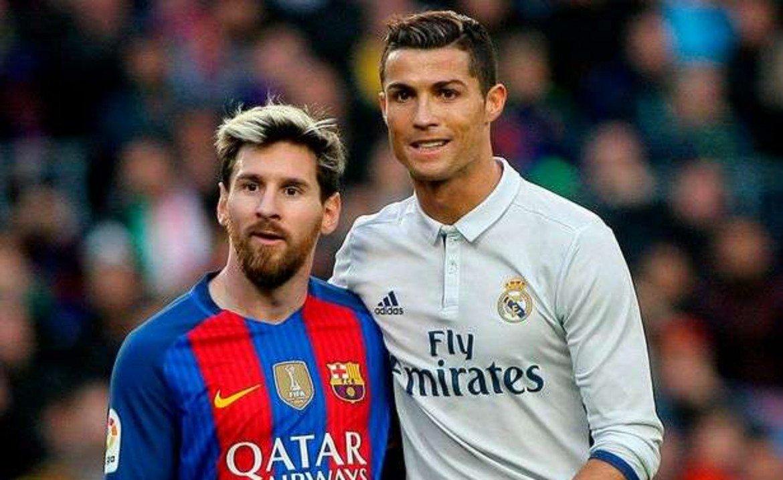 Cristiano Ronaldo più ricco di Messi: il portoghese è il più pagato al mondo c ... - https://t.co/0scSCk4FOt #blogsicilianotizie #todaysport