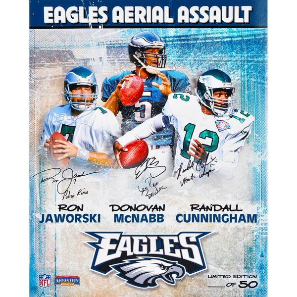 Happy Birthday Randall Cunningham!