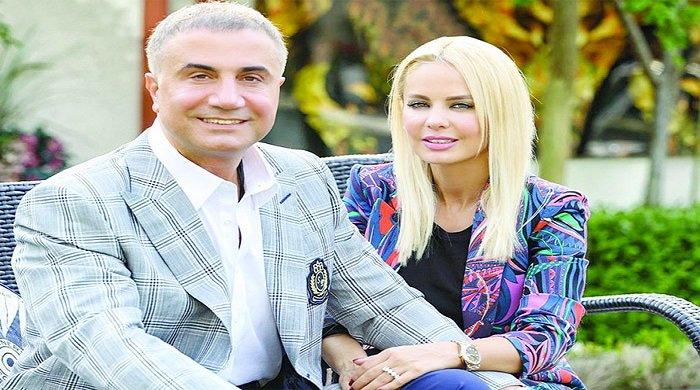 Sedat Peker'in eşi Özge Peker kimdir işte karısı ve çocukları - https:...