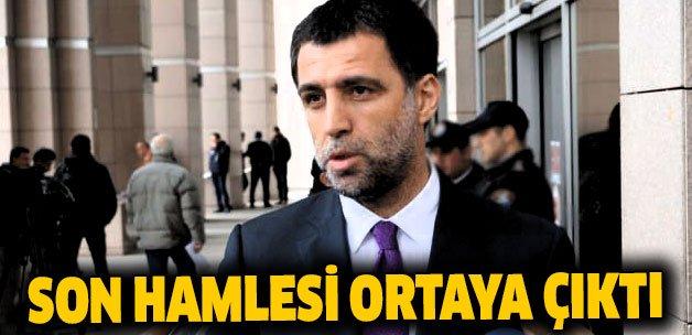 Vatan haini Hakan Şükür'ün son hamlesi ortaya çıktı https://t.co/N9H6s...