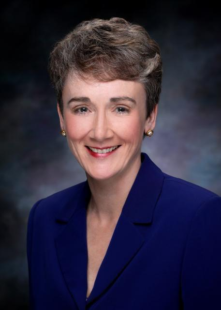 #TrumpTransition Alert Heather Wilson Secretary of the Air Force has been approved and sent to Cmte. <br>http://pic.twitter.com/3iwzipDl4P