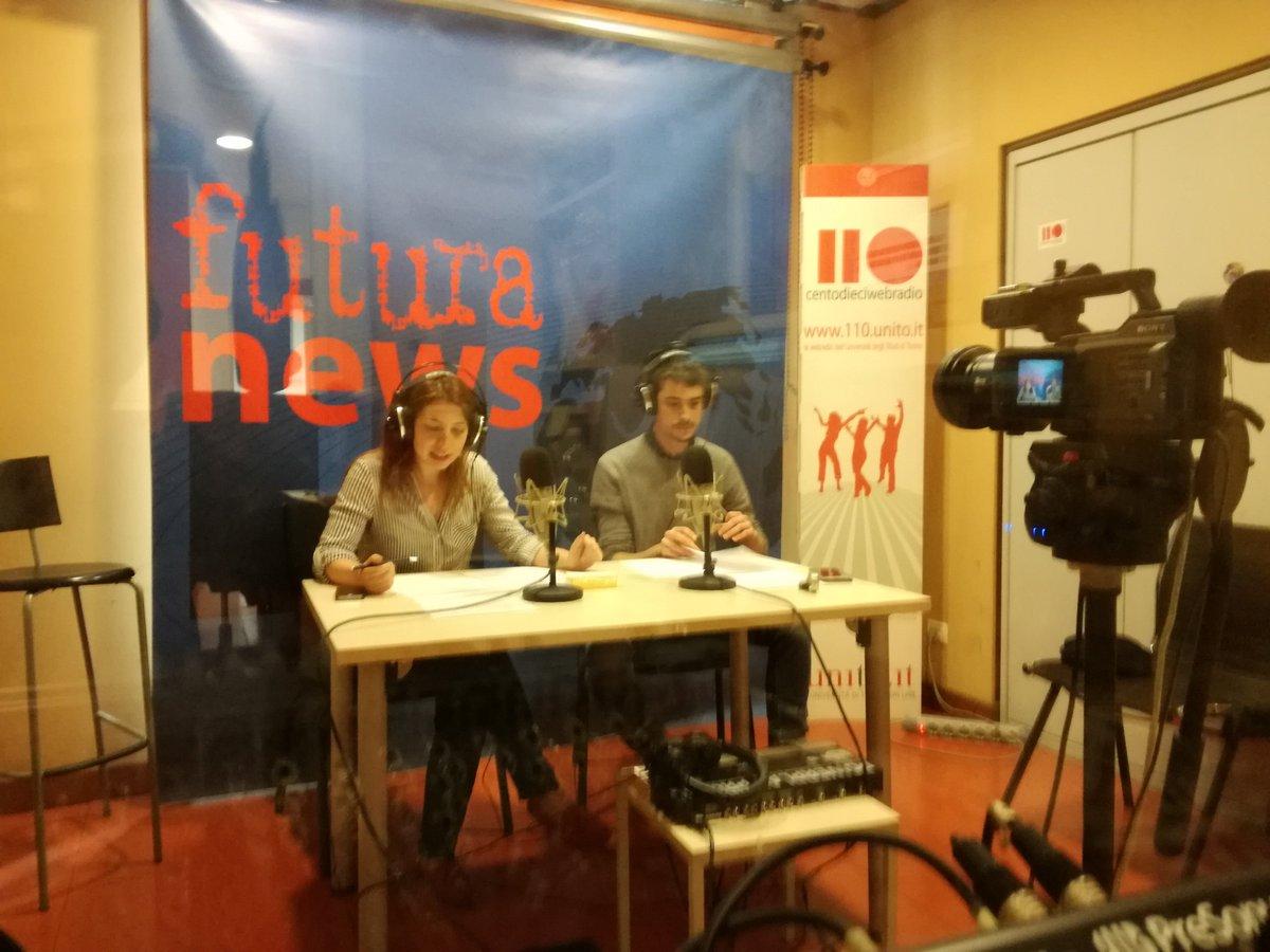 Podcast #GR di @FuturaTorino con @faffa42 e @sallisbeth. #lovefilmfest #navalny #vivaldi #unicri  http:// bit.ly/2nsvAtc  &nbsp;  <br>http://pic.twitter.com/cxQHjcPrW1