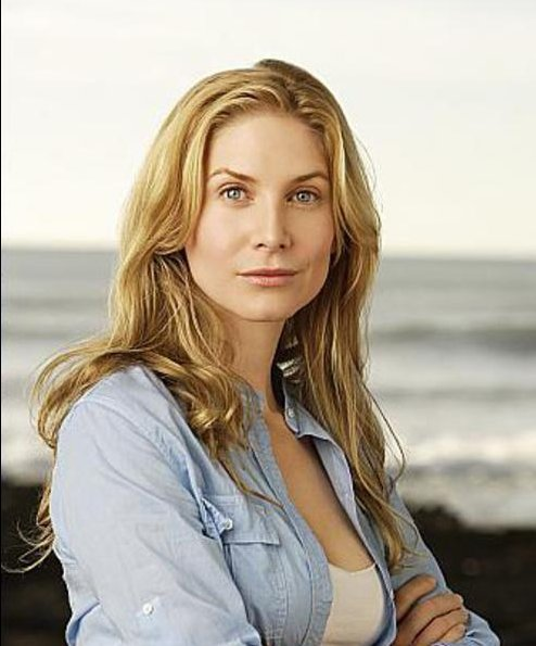 Wishing a very happy birthday today to Elizabeth Mitchell!