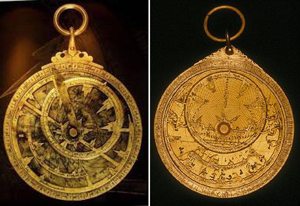 "Mariam ""Al-Astrolabiya"" Al-Ijliya lived during 10th century in #Aleppo, #Syria. She designed &amp; crafted #astrolabes. #MuslimWomensDay<br>http://pic.twitter.com/vsBMOz1iiZ"