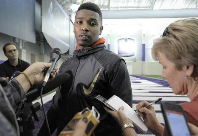 Ex-@TCU quarterback Trevone Boykin arrested after crash in #Dallas htt...