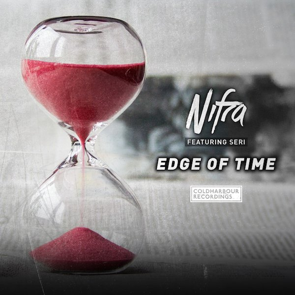 .@coldharbourrec delights us with @Nifra & @seritheartist's Edge of Time today!