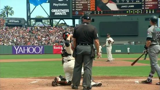 Happy birthday to sharpshooter Buster Posey!  ...