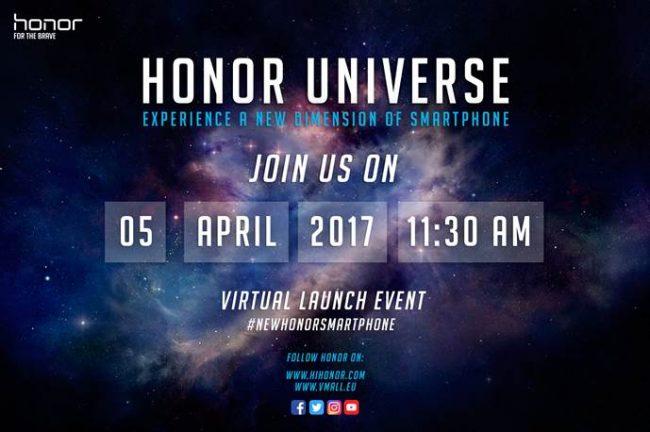 [#SMARTPHONES] Honor prépare un lancement de smartphone pour le 5 avril ! #NewHonorSmartphone →  http:// bit.ly/2mIidpU  &nbsp;  <br>http://pic.twitter.com/yNj73Bqe9R