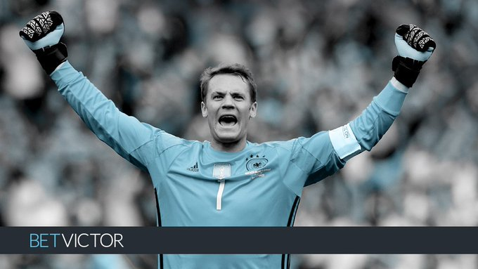 Happy Birthday to Manuel Neuer  Quite simply, one of the greatest goalkeepers of his generation