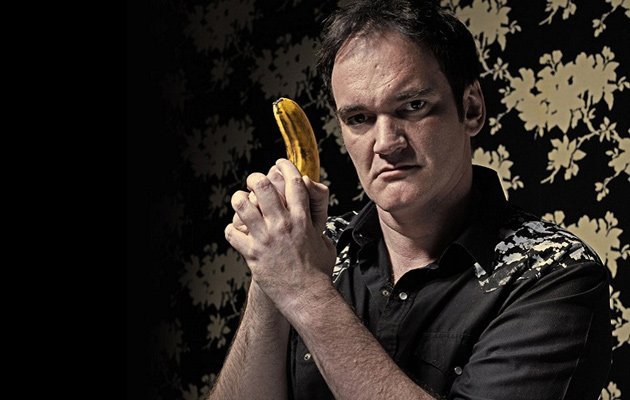 A happy 54th birthday to one of modern cinema\s most iconic directors, the one and only Quentin Tarantino!