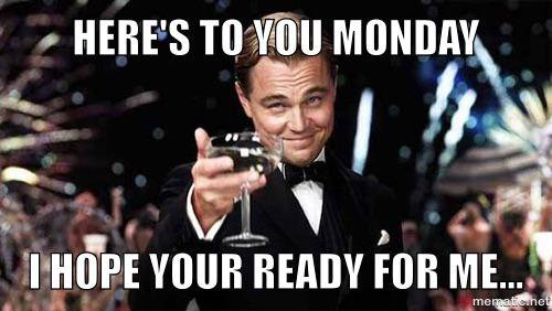 Don&#39;t forget to be #awesome this #Monday! #mondaymotivation #inspiration #mondayblues #newweek #newstart #beawesome #readyformonday<br>http://pic.twitter.com/y4JeA9M8U4