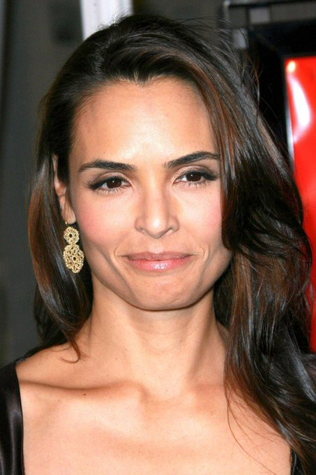 Happy 50th Birthday Talisa Soto.
