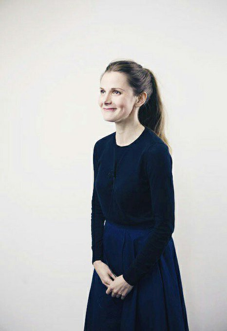 Happy birthday to the beautifully talented Louise Brealey!