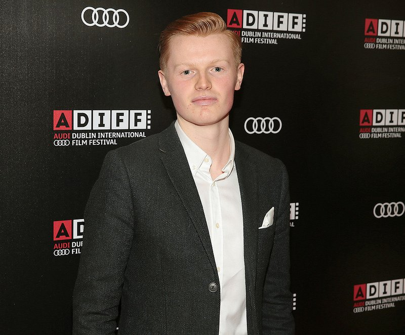 Sing Street's Ian Kenny is the latest recruit for the Han Solo Star Wa...